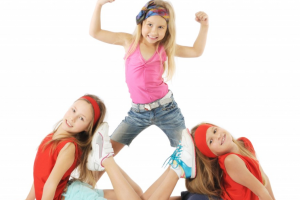 DanceHall Kids